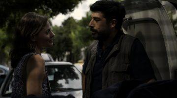 """Foto fija de """"Ni una menos"""" Miniserie, drama, docu ficción, Rosaria Producciones"""