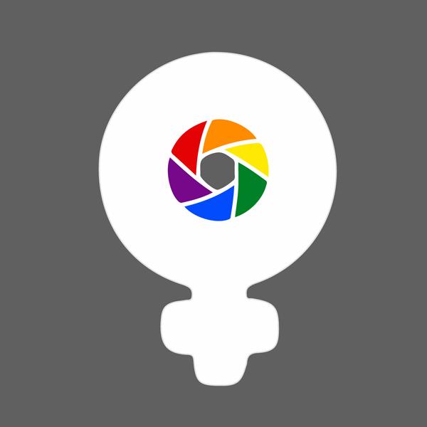 isologo Rosaria Producciones. Contenidos audiovisuales con perspectiva de género